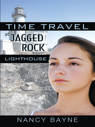 Time Travel at Jagged Rock Lighthouse