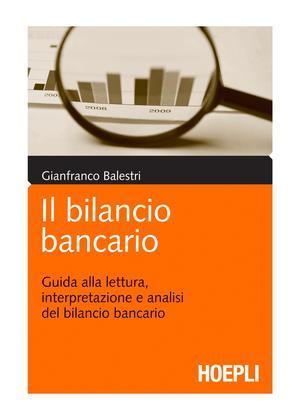 Il bilancio bancario