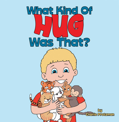 What Kind of Hug Was That?