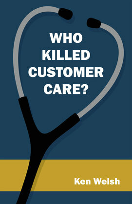 Who Killed Customer Care?