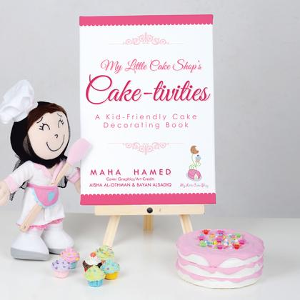 My Little Cake Shop's Cake-Tivities