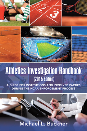 Athletics Investigation Handbook (2015 Edition)