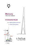 Mercury, Ultra Trace Analysis