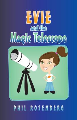Evie and the Magic Telescope