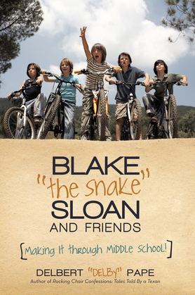 "Blake ""The Snake"" Sloan and Friends"