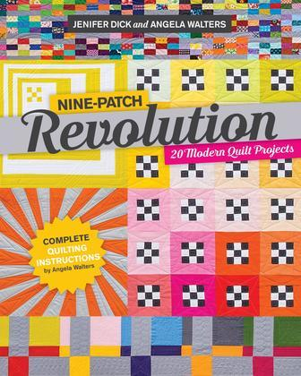Nine-Patch Revolution