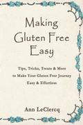 Making Gluten Free Easy