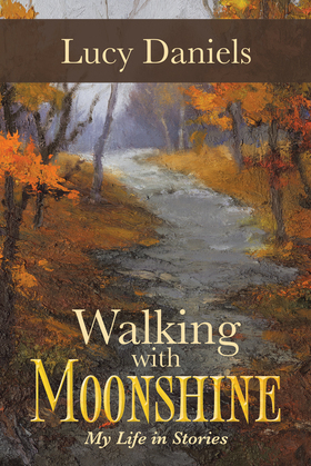 Walking with Moonshine