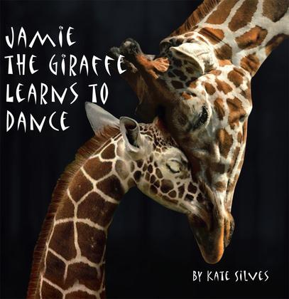 Jamie the Giraffe Learns to Dance