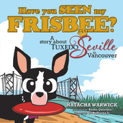 Have You Seen My Frisbee?
