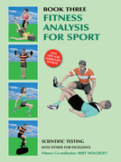Book 3: Fitness Analysis for Sport