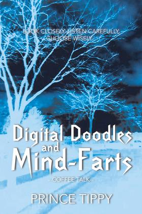 Digital Doodles and Mind-Farts