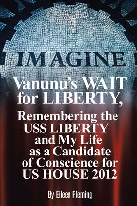 Vanunu's Wait for Liberty