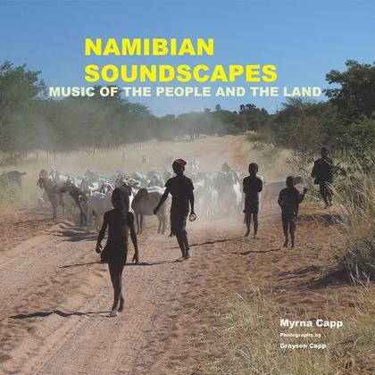 Namibian Soundscapes