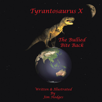 Tyrantosaurus X