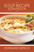 Soup Recipe Scrapbook