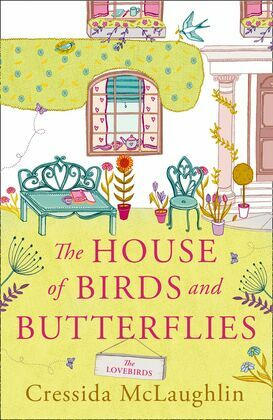 The Lovebirds (The House of Birds and Butterflies, Book 2)