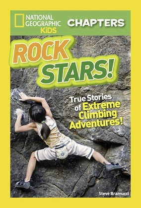 National Geographic Kids Chapters: Rock Stars! (Chapters)