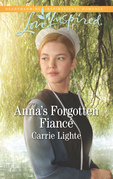 Anna's Forgotten Fiancé (Mills & Boon Love Inspired) (Amish Country Courtships, Book 2)