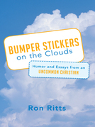 Bumper Stickers on the Clouds