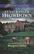 Texas Ranger Showdown (Mills & Boon Love Inspired Suspense) (Lone Star Justice, Book 3)
