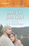 In A Heartbeat (Mills & Boon Superromance)