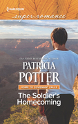The Soldier's Homecoming (Mills & Boon Superromance) (Home to Covenant Falls, Book 5)