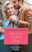 Maddie Fortune's Perfect Man (Mills & Boon True Love) (The Fortunes of Texas: The Rulebreakers, Book 5)