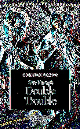 The Nanny's Double Trouble (Mills & Boon True Love) (The Bravos of Valentine Bay, Book 1)