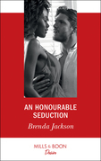 An Honourable Seduction (Mills & Boon Desire) (The Westmoreland Legacy, Book 3)