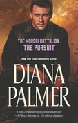 The Morcai Battalion: The Pursuit (The Morcai Battalion, Book 5)