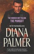 The Morcai Battalion: The Pursuit (The Morcai Battalion, Book 5)