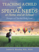 Teaching a Child with Special Needs at Home and at School