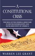 A Constitutional Crisis