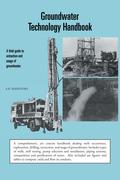 Groundwater Technology Handbook