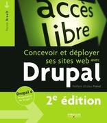 Concevoir et déployer ses sites web avec Drupal