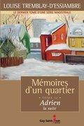 Adrien, la suite