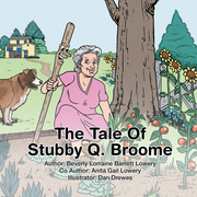The Tale of Stubby Q. Broome