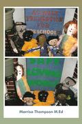 Assault Prevention for Preschooler Manual