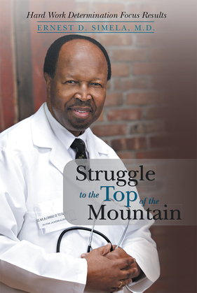 Struggle to the Top of the Mountain