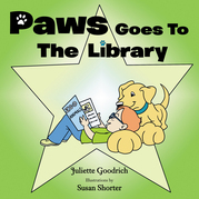 Paws Goes to the Library