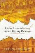 Coffee Grounds and Potato Peeling Pancakes