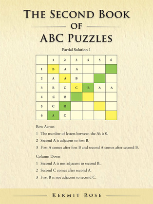 The Second Book of Abc Puzzles