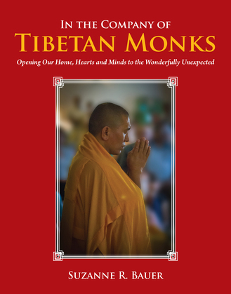 In the Company of Tibetan Monks