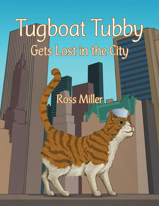 Tugboat Tubby Gets Lost in the City
