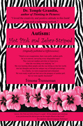 Autism:  Hot Pink and Zebra-Striped