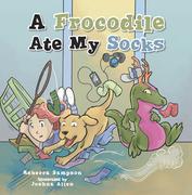 A Frocodile Ate My Socks