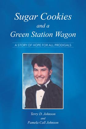 Sugar Cookies  and a  Green Station Wagon