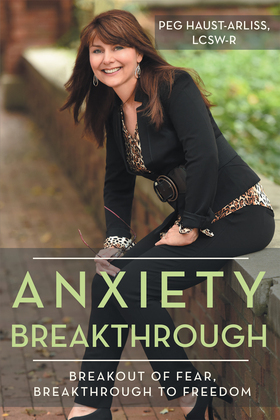 Anxiety Breakthrough