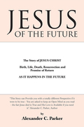 Jesus of the Future